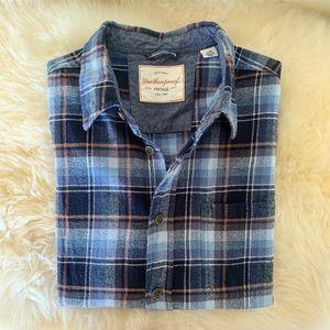 Weatherproof Vintage Since 1948 Flannel
